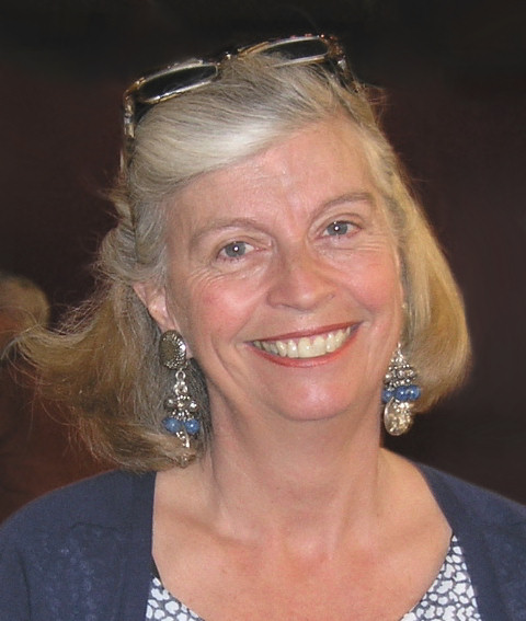 Anne Brassié