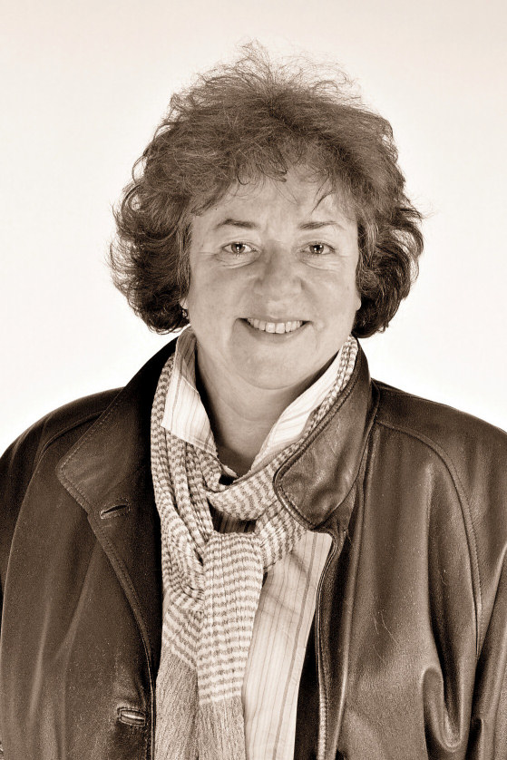 Catherine Rouvier