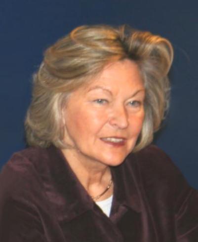Christine Ranunkel