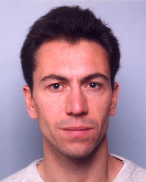 Pascal Manuel Heu